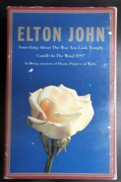 elton john single
